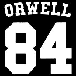 Orwell 84