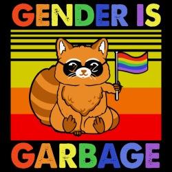 Gender is garbage