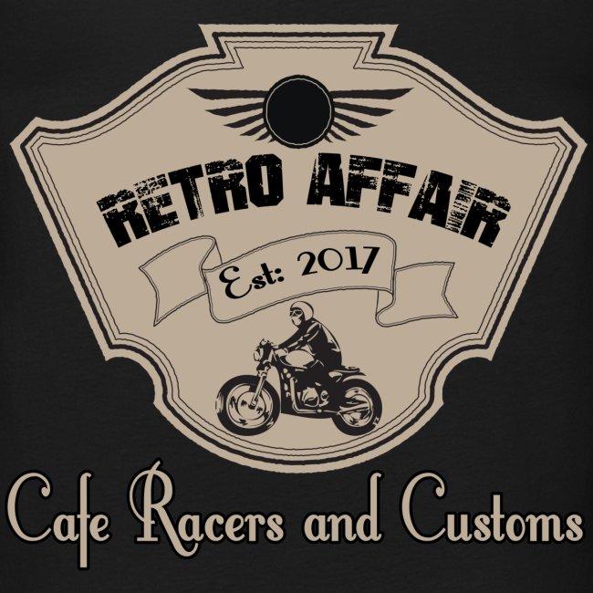 Retro Badge