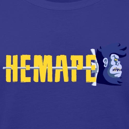 HEMAPE - Men's Premium Tank