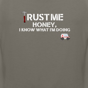 Trust Me Honey - Men's Premium Tank