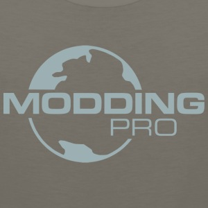 Modding Pro T Shirt - Men's Premium Tank