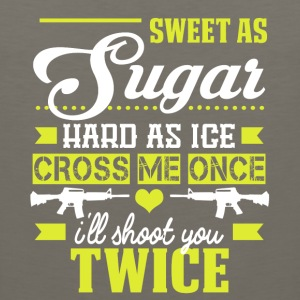 Sweet as Sugar - Men's Premium Tank