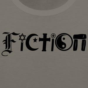 Fiction - Men's Premium Tank