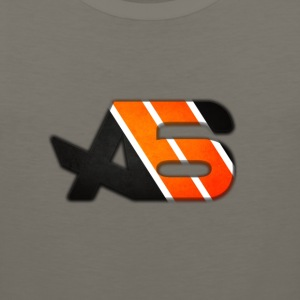 Official A6 Logo - Men's Premium Tank