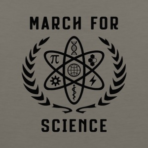 march science - Men's Premium Tank