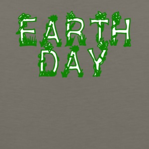 Earth Day Tee Shirt - Earth Day 2017 - Men's Premium Tank