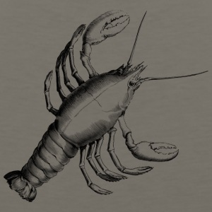 lobster3 - Men's Premium Tank