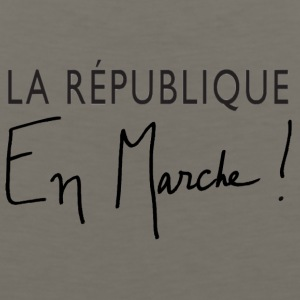 La Republique En Marche! - Men's Premium Tank