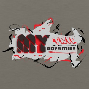 MY TRIP MY ADVENTURE - Men's Premium Tank