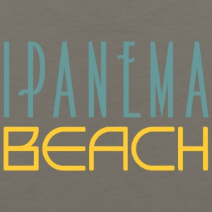 Ipanema beach - Men's Premium Tank