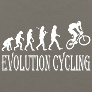 Evolution Cycling Cycle - Men's Premium Tank