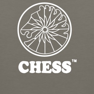 CHESS RECORDS - Men's Premium Tank