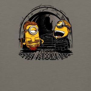 Despicable Twins Banana - Men's Premium Tank