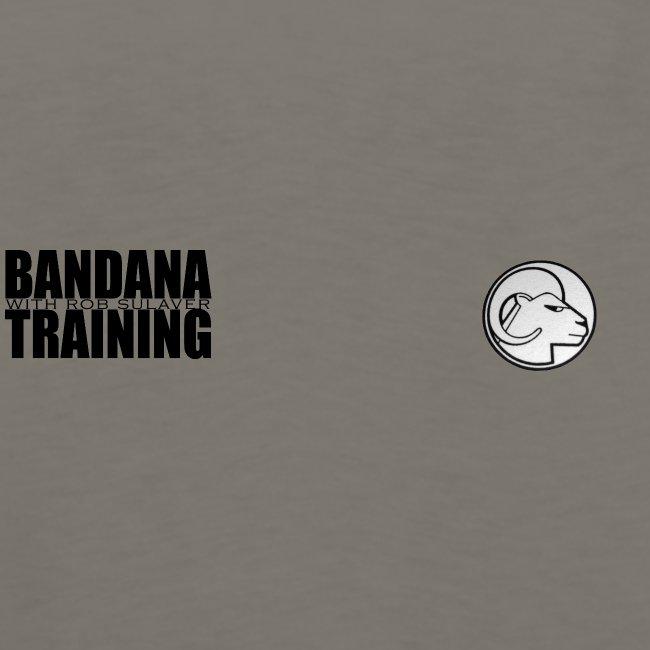 bandana black png