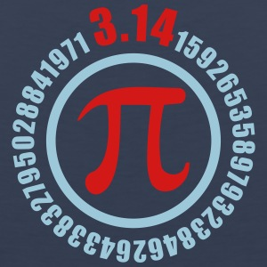PiDAY - Men's Premium Tank