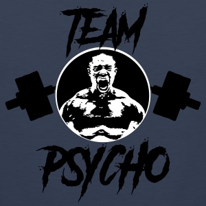 Team_Psycho_Prints - Men's Premium Tank