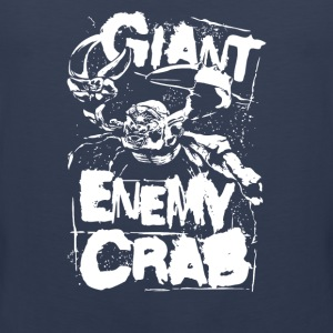 Giant Enemy Crab - Men's Premium Tank