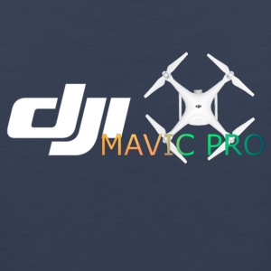 DJI MAVIC PICTURE - Men's Premium Tank