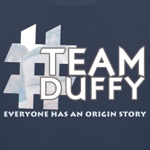 #TeamDuffy - Men's Premium Tank
