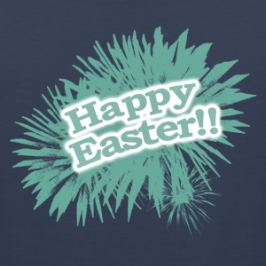 Happy Easter, Joyful Easter, Fantastic Easter - Men's Premium Tank