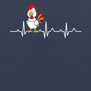 Chicken Shirt - Men's Premium Tank