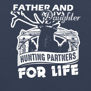 Hunting Partners For Life Shirt - Men's Premium Tank