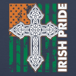 Irish Pride Tshirt - Men's Premium Tank