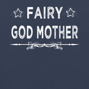 Fairy god mother - Men's Premium Tank
