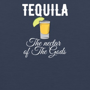 Tequila Nectar Of The Gods - Men's Premium Tank