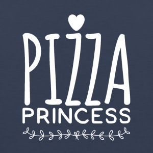 Pizza princess - Men's Premium Tank