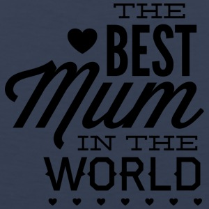 the_best_mum_in_the_world - Men's Premium Tank