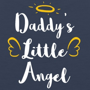 DADDYS LITTLE ANGEL - Men's Premium Tank