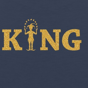 King Poker - Men's Premium Tank