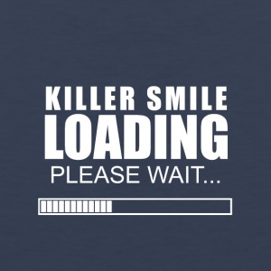 Killer smile loading - Men's Premium Tank