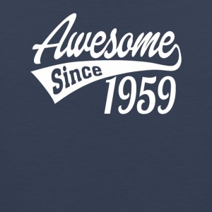 Awesome Since 1959 - Men's Premium Tank