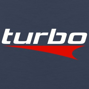 Turbo - Men's Premium Tank