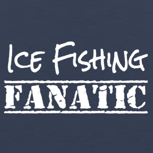 ICE FISHING SHIRT - Men's Premium Tank
