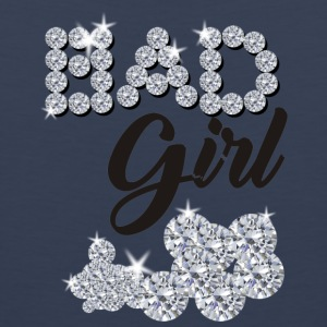 Bad girl - Men's Premium Tank