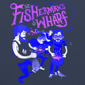 Fisherman s Wharf - Men's Premium Tank