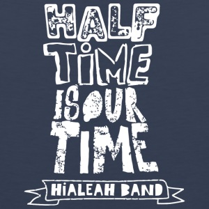 HIALEAH BAND - Men's Premium Tank