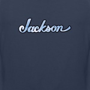 Jackson Sky Decor - Men's Premium Tank