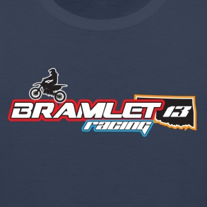 Bramlet Racing - Men's Premium Tank