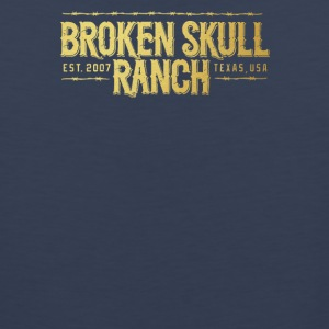 Broken Skull Ranch - Men's Premium Tank
