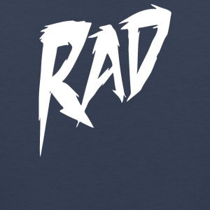 Rad Muscle - Men's Premium Tank