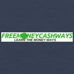 Free Money Cash Ways custom clothes for kids - Men's Premium Tank