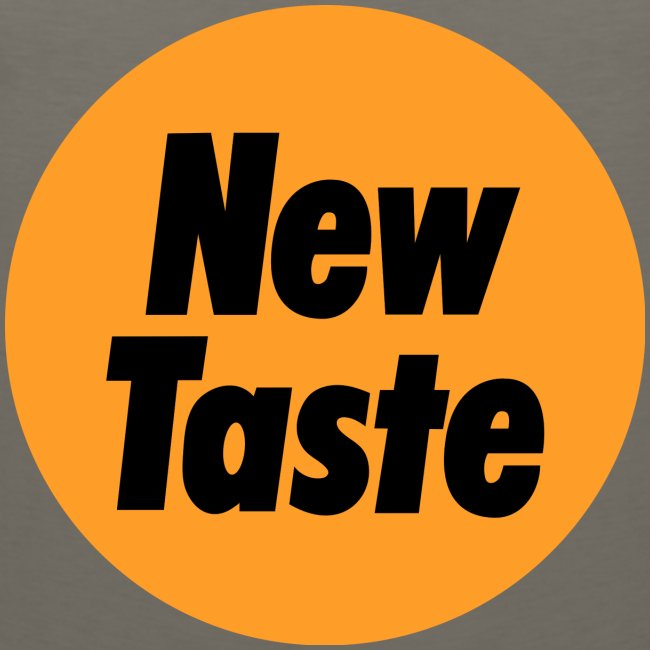 New Taste