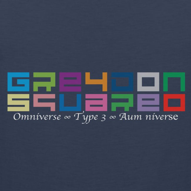Greydon Square Colorful Tshirt Type 3