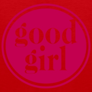 good girl - Men's Premium Tank