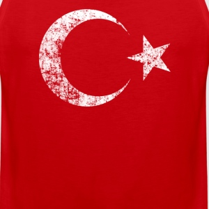 Vintage Turkey - Men's Premium Tank